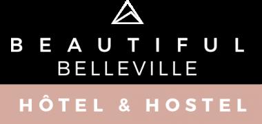 Beautiful Belleville