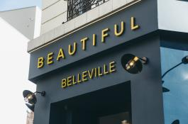 Beautiful Belleville - Photos